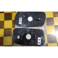 Стекла боковых зеркал RH+LH, Audi A6 (4A,C4)